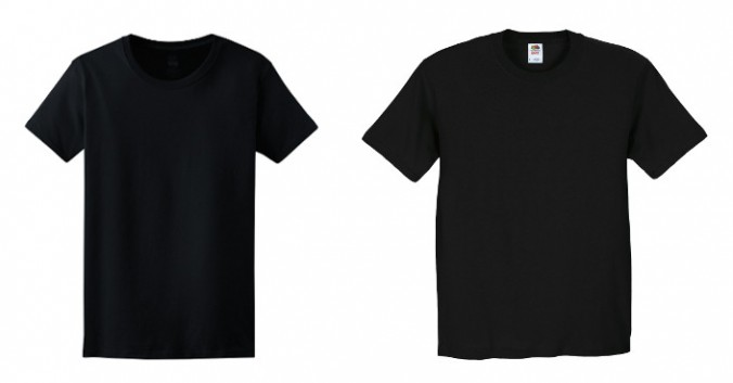 Geocaching T-shirts - Black - vigps.com