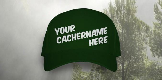 48047523446 Customized Geocaching Caps - vigps.com